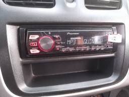 Radio Pionner Bluetooth MVH 288BT