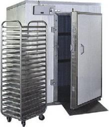 Túnel de Congelamento - Financiamento em 24x