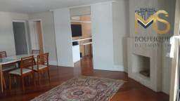 Título do anúncio: Excelente apartamento para venda e locação (150m² - 4 dormit) no Campo Belo, SP.