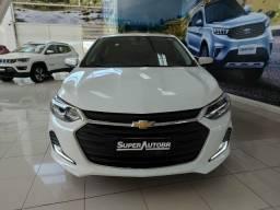 Ônix Sedan Plus Premier AT 2020 Automático com 55000km