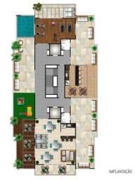 Apartamento no Aquarius com varanda gourmet 2 vagas