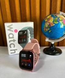 PROMOÇÃO Smartwatch P8 FAZEMOS ENTREGAS GRÁTIS