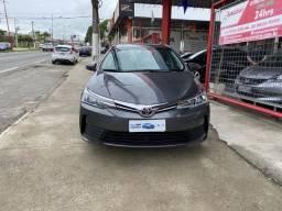 Título do anúncio: Toyota Corolla  1.8 GLi Upper Multi-Drive (Flex) FLEX AUTOM