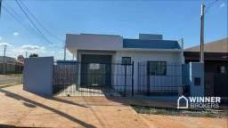 Casa com 2 dormitórios à venda, 62 m² por R$ 185.000 - Jardim Leblon - Sarandi/PR