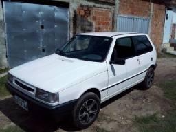 Título do anúncio: Fiat uno 2001 original