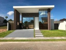 Casa dúplex nova no Alphaville Fortaleza, com 4 dormitórios, à venda, com 471,80m² por R$