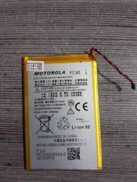 Bateria Motorola g3 nova
