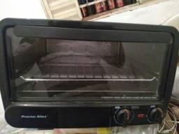 forno pequeno de casa 150$
