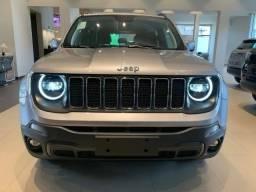 Jeep Renegade Longitude 1.8 4X2 Flex 16v Aut. 2021