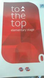 Livros to the top elementary stage CCAA