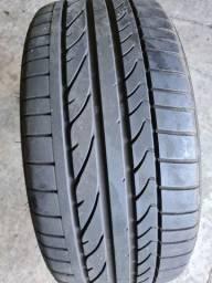 Pneu 225 40 18 Run Flat Bridgestone Zap *