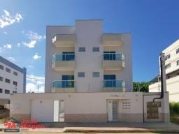 Apartamento com 2 dormitórios para alugar por R$ 1.200,00/mês - Jardins - Aracruz/ES