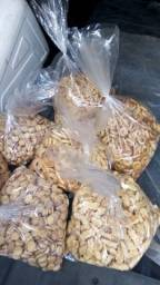 Rosquinhas caseiras assadas no atacado pacote com 3kg