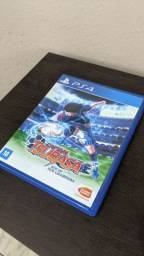 Captain Tsubasa + Kingdom Hearts Collection (PS4)