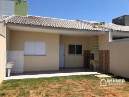 Casa com 2 dormitórios à venda, 70 m² por R$ 155.000,00 - Jardim Caraçato - Paiçandu/PR