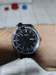 Relógio Fossil Fs5535/8kn