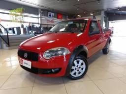 Título do anúncio: Fiat Strada CS Trekking 1.4 8V 2009 2P