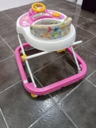 Título do anúncio: Andador de apoio de bebe