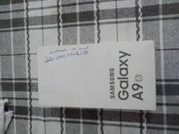 Caixa Samsung A9