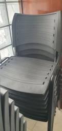 Título do anúncio: Conj de Cadeiras para escritorio