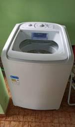 Título do anúncio: 1 Máquina de lavar Eletrolux 13 kg