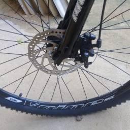 Bike GTI aro 29 nova