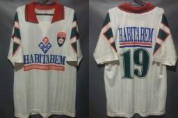 Camisas antigas do Toledo Esporte Clube