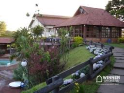 Hotel com 19 dormitórios à venda, 51500 m² por R$ 36.000.000,00 - Parque Industrial Zona N