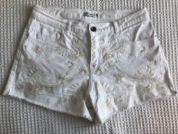 Short Le Lis Blanc