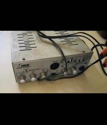 Amplificador de Som NCA