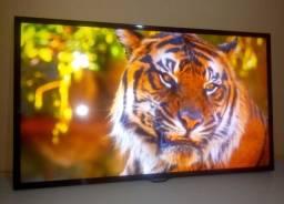 Título do anúncio: Smart Tv Samsung 40 Led wi-fi