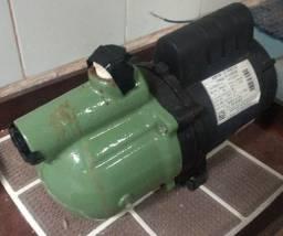 Título do anúncio: Bomba D'água Schneider Autoaspirante (Semi-nova)