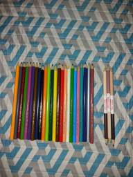 Lápis de cor Caras e Cores Faber-Castell