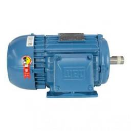Título do anúncio: Motor WEG 3cv novo trifásico 220/380/440