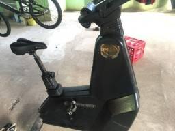 Bicicleta ergométrica MOVEMENT