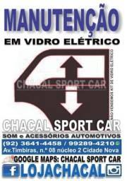 Título do anúncio: ..manutenção em vidro-elétrico automotivo
