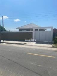 Ótima Casa com 3 dormitórios à venda, 100 m² por R$ 399.000 - Jardim Atlântico Leste (Itai