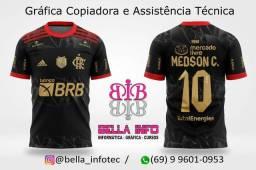 Título do anúncio: Camisa Flamengo