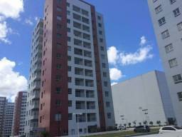Título do anúncio: Vendo apartamento de 88m2 com 3 quartos sendo 1 suite + 2 vagas na Ponta Negra