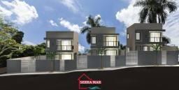 Título do anúncio: Casa Duplex 2 Quartos com 2 Suítes, independente e com Quintal.