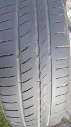3 Pneus aro 15 pirelli Valor 350,00 / vendo juntos ou separados