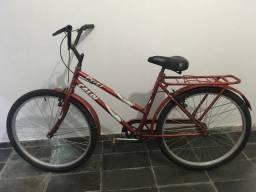 Bicicleta Caloi Potit