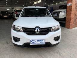 Renault Kwid 2018 1.0 12v sce flex zen manual