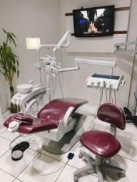 Título do anúncio: Procuro parceria com dentista