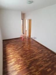Apartamento para aluguel, 3 quartos, 1 suíte, 1 vaga, Sagrada Família - Belo Horizonte/MG