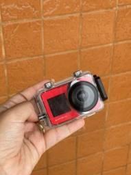 Câmera XTRAX SELFIE