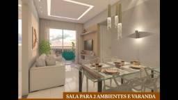 Título do anúncio: Apartamento 2 Quartos | Imbiribeira |TH| Wimbledom Boa Viagem | Próximo ao Aeroporto