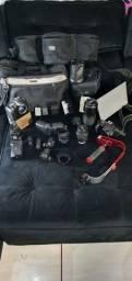 Kit Fotógrafo Completo (Barbada)