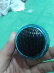Caixa de som Bluetooth ediçao especial