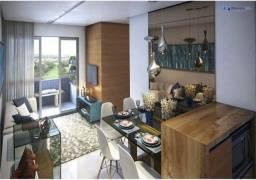 Título do anúncio: Apartamento em Recife, 52m2, 02 quartos sendo 01 suíte e 01 vaga.